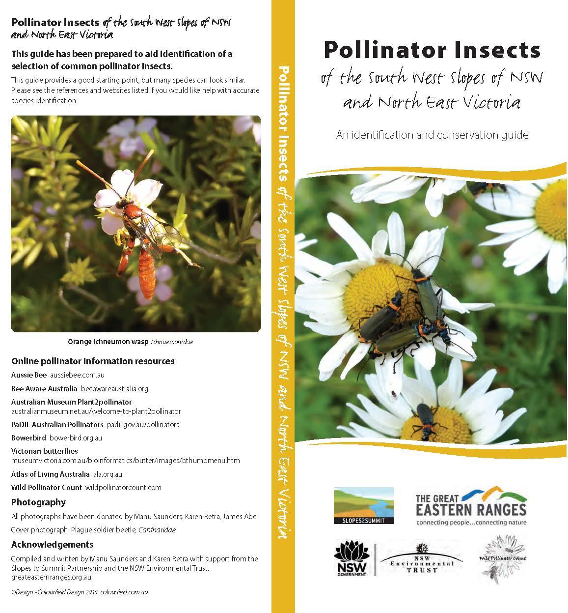 Plant For Pollinators Manual Guide